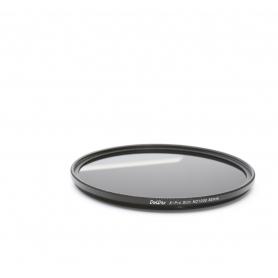 Dolder Graufilter 82 mm X-Pro Slim ND1000 E-82 (220759)