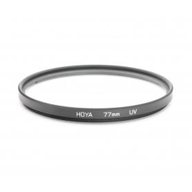 Hoya UV-FIlter 77 mm UV E-77 (220770)