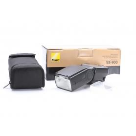 Nikon Speedlight SB-900 (220799)