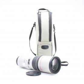 Canon EF 5,6/400 L USM (220828)