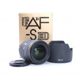 Nikon AF-S 2,8/28-70 D IF ED (220852)