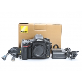 Nikon D610 (220854)