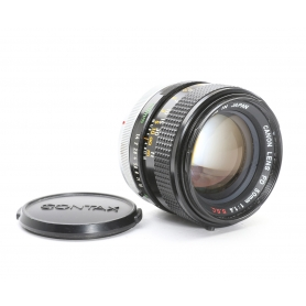 Canon FD 1,4/50 S.S.C. (220857)