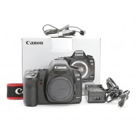 Canon EOS 5D Mark II (220861)