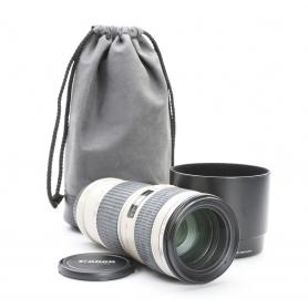 Canon EF 4,0/70-200 L USM (220874)