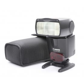 Canon Speedlite 430EX (220877)
