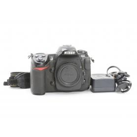 Nikon D300 (220892)
