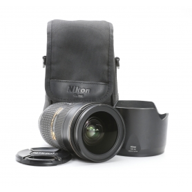 Nikon AF-S 2,8/24-70 G ED (220896)