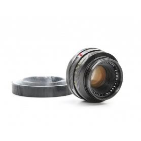Leica Summicron-R 2,0/50 Ser VI (214560)