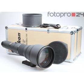 Nikon AiS 5,6/800 IF ED (749948)