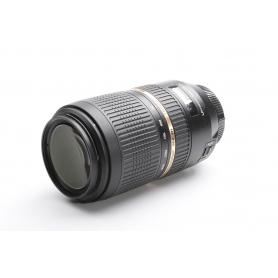 Tamron SP 4,0-5,6/70-300 DI USD VC Sony (216790)