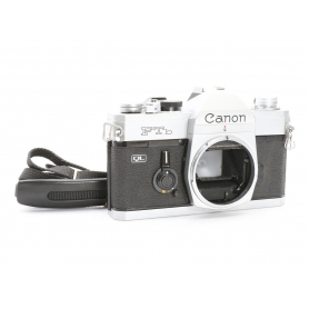 Canon FTb (220859)