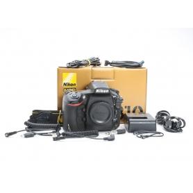 Nikon D810 (220868)
