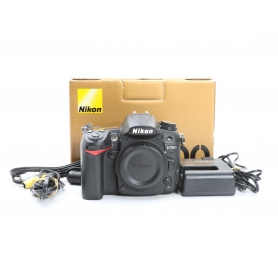Nikon D7000 (220913)