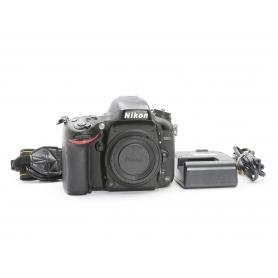 Nikon D600 (220927)
