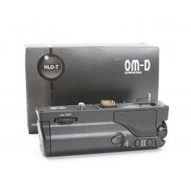 Olympus Batterie Handgriff HLD-7 OM-D (220930)