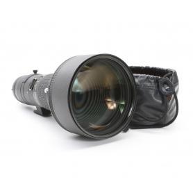 Nikon Ai/S 3,5/400 IF ED (220933)