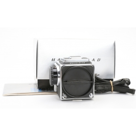 Hasselblad 500 C/M Body (220941)
