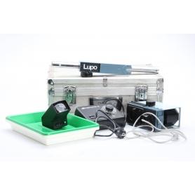 Lupo F1 Reflex 24x36mm Vergrößerungsgerät Enlarger Darkroom (220944)