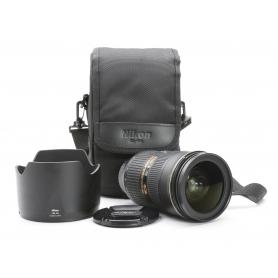 Nikon AF-S 2,8/24-70 G ED (220950)