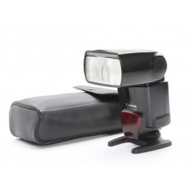 Canon Speedlite 580EX (220954)