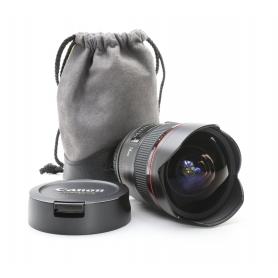 Canon EF 2,8/14 L USM II (220956)
