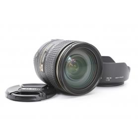 Nikon AF-S 4,0/24-120 G ED VR (220963)