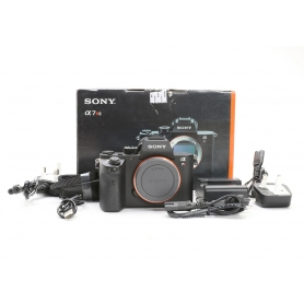 Sony Alpha 7R II (220964)