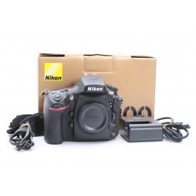 Nikon D800 (220968)