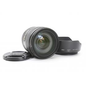 Nikon AF-S 4,0/24-120 G ED VR (220970)