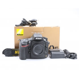 Nikon D800E (220972)