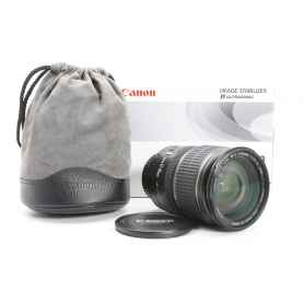 Canon EF-S 2,8/17-55 IS USM (220984)