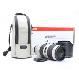 Canon EF 2,8/70-200 L IS USM II (220985)