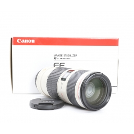 Canon EF 4,0/70-200 L IS USM (220986)