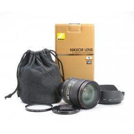Nikon AF-S 4,0/24-120 G ED VR (220996)