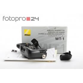 Nikon Wireless-Lan-Sender WT-1A (738738)