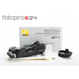 Nikon Wireless-Lan-Sender WT-1A (738739)