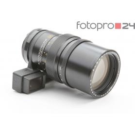 Leitz Elmarit-M 2,8/135 New+Brille (742413)