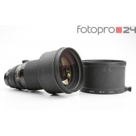 Nikon Ai/S 2,0/200 IF ED (746291)