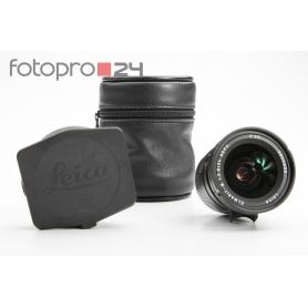 Leica Elmarit-M 2,8/24 E55 ASPH. Black (746626)