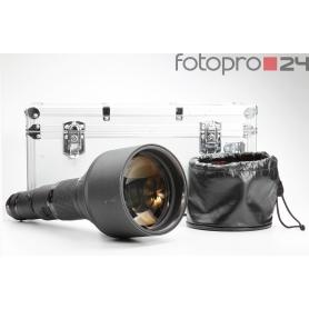 Nikon Ai/S 4,0/600 IF ED (747625)