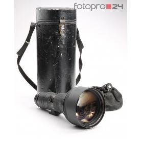 Nikon Ai 3,5/400 IF ED (747831)
