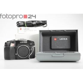 Leica R8 Black (749692)