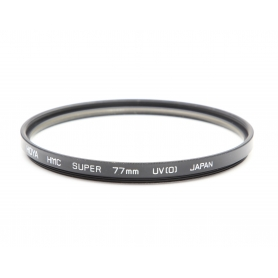Hoya UV-FIlter 77 mm UV(0) HMC E-77 (219474)