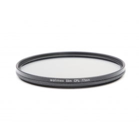 Walimex Slim CPL 77 mm Polfilter E-77 (219883)