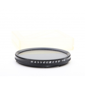 Hasselblad 60 mm Pol-Filter 3x PL -1.5 Lin E-60 Made in Germany (220046)