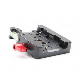 OEM Stativplatte mit Wasserwaage (220079)