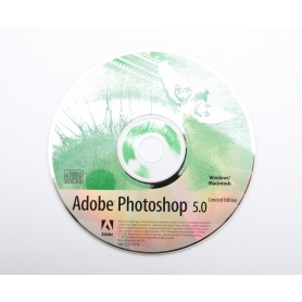 Adobe Photoshop 5.0 LE (220104)