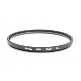 Hoya UV-Filter 72 mm HMC E-72 (220139)