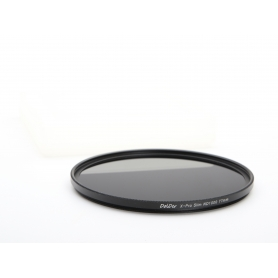 Dolder Graufilter 77 mm X-Pro Slim ND 1000 E-77 (220141)